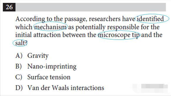 如何又快又准解SAT阅读细节题_图3