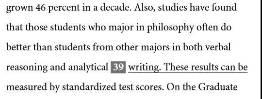 SAT语法 | 易错题大合集,临考前看看,让你直击1500+_图9