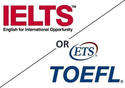 ETS官方发布最新托福雅思分数对照表!托福雅思难度大比拼! _图6