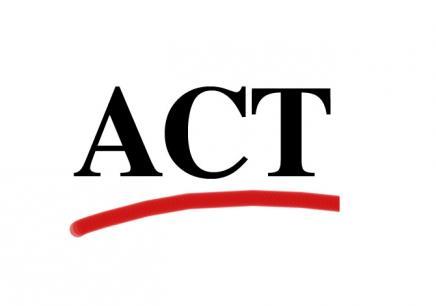 ACT考试内容有哪些?_图1