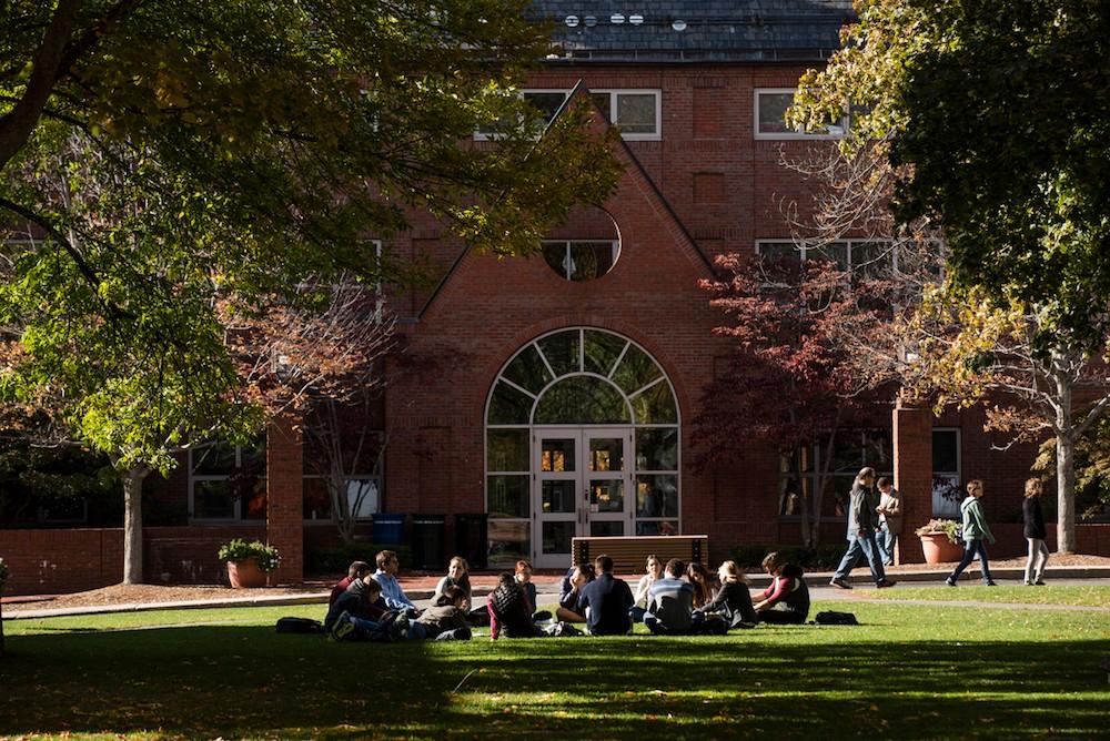 塔夫茨大学tufts university