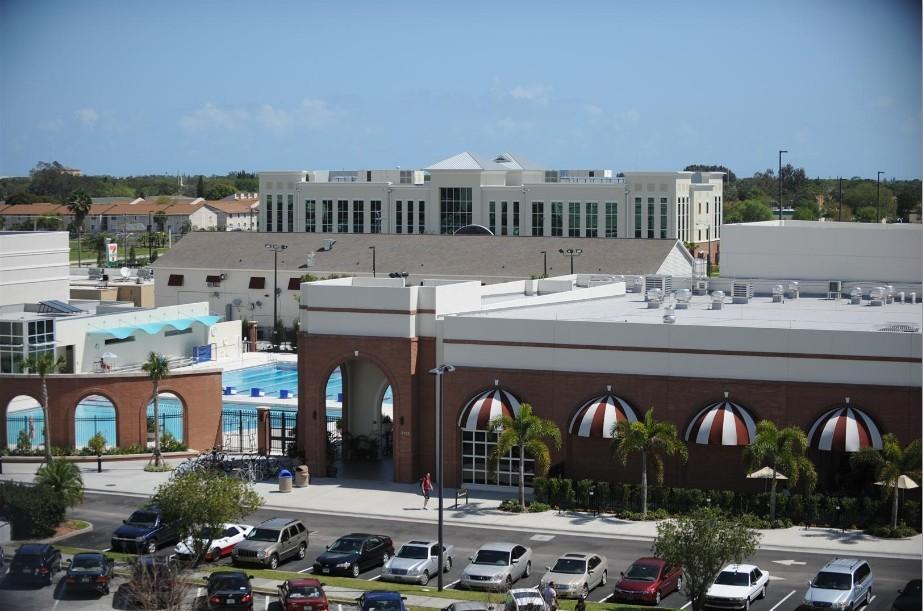 佛罗里达理工学院